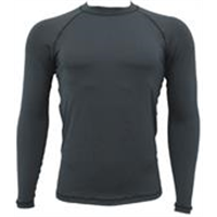 Long Sleeve Rash Guard - Adult