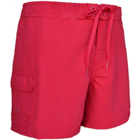 Women's Cargo Board Shorts
