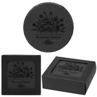 Promotional_Slate Coaster Set